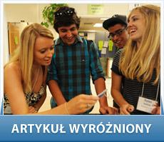 studenci na polskim rynku pracy