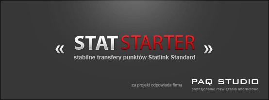 Statstarter.pl