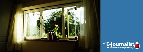 przesłona okienna roleta