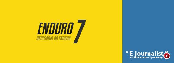 Enduro 7 akcesoria logo