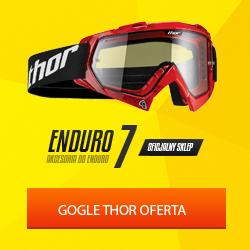 Gogle Thor oferta sklepu Enduro 7