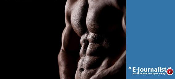 trening fizyczny