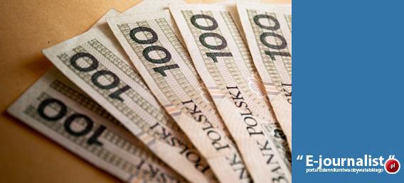 pieniądze polski złoty
