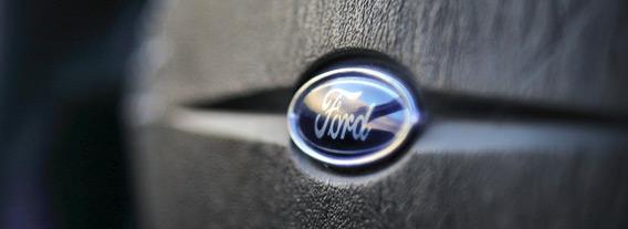 logo Forda
