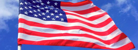 Usa flaga państwowa