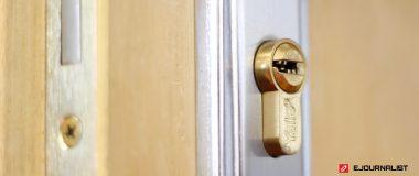 Jak wymienić zamki w drzwiach